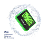 HONMAX 8200 IP66 Programmable Interval Timer Stopwatch-Green