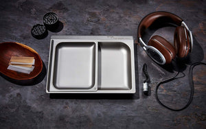 Rolling Tray Set Weed Top