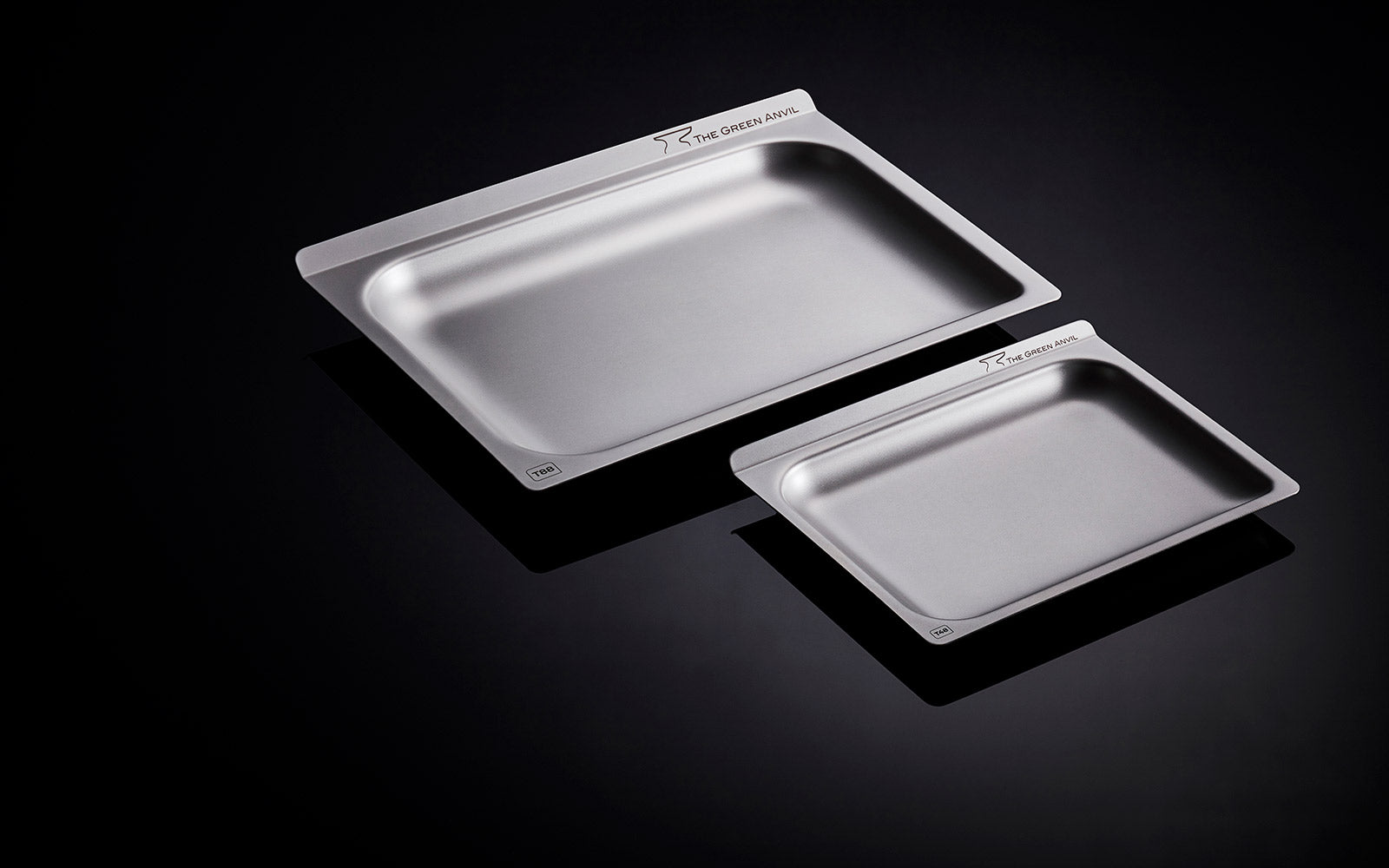 Rolling Tray Set Weed