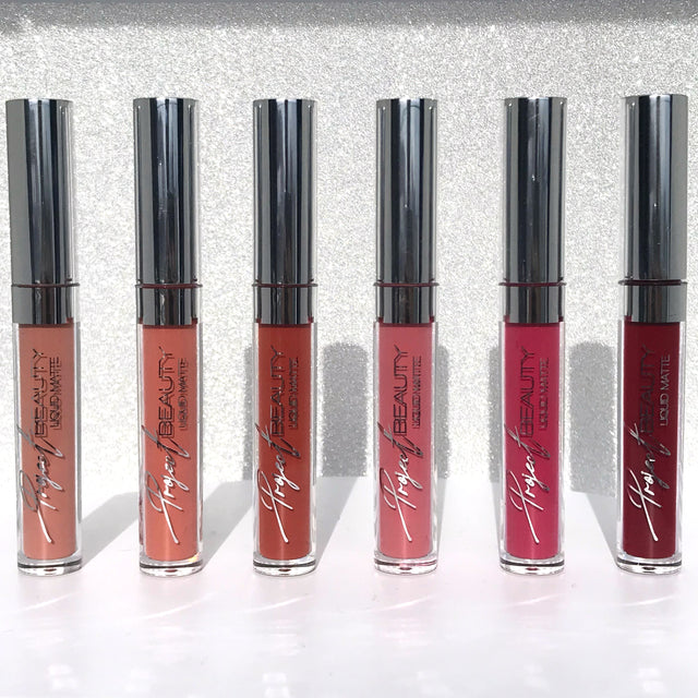 Liquid Lips Bundle