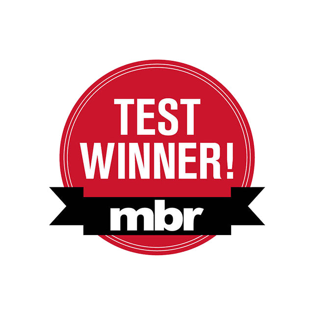 Whyte 905 Scores 10/10 with MBR Magazine