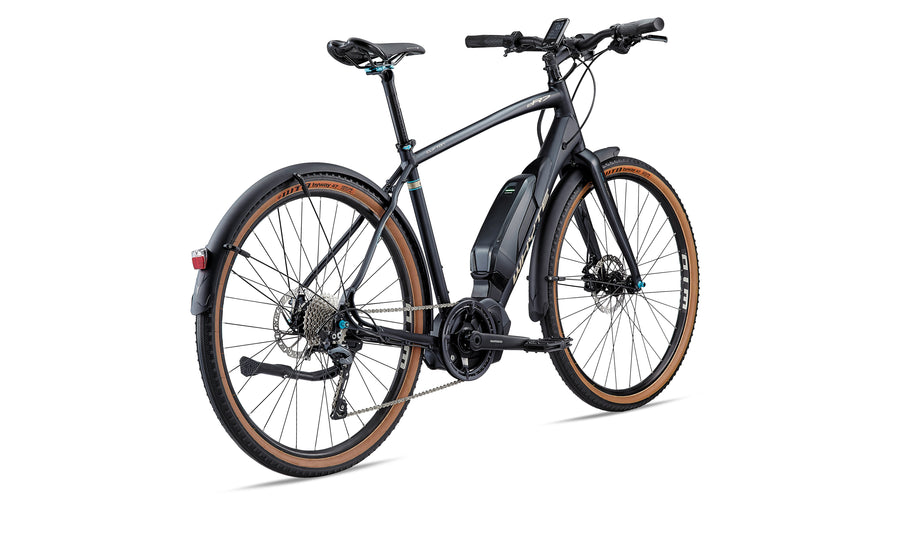 CLIFTON e-BIKE