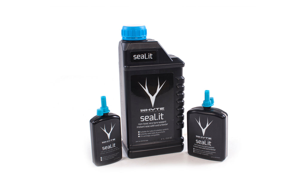 SEAL.IT TYRE SEALANT