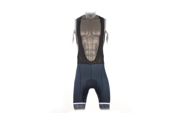 ROAD PRO BIB-SHORT MIDNIGHT