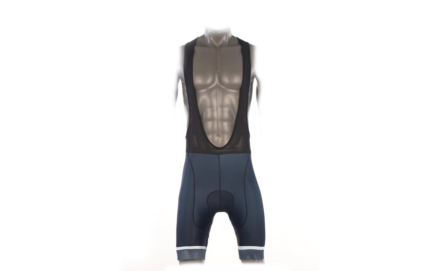 ROAD PRO BIB-SHORTS MIDNIGHT