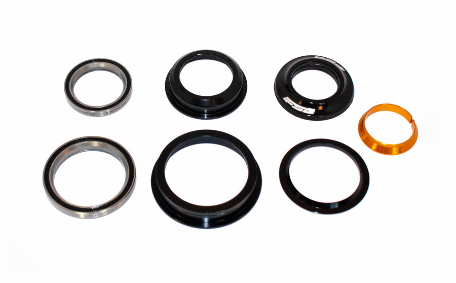 HEADSETS & HEADSET BEARING KITS