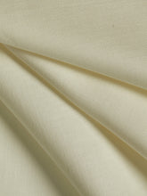 Ivory Curtain Lining 100% cotton, 116 pick