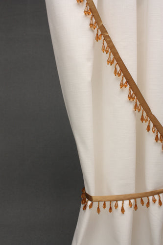 Beaded Trim - A Shufflebotham and Son
