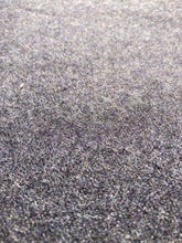 Wool Plain - Soft Graphite