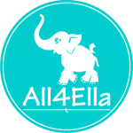 All4Ella Baby Accessories