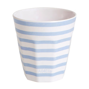 Melamine Cup - Blue