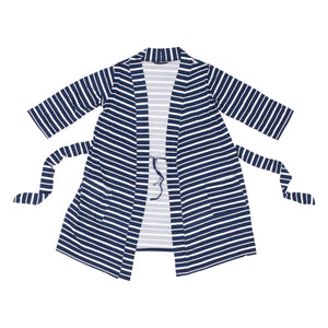 Mummy Robe - Stripe