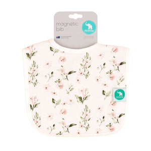 NEW - Magnetic Bib - Wildflowers
