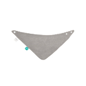 Bandana Bibs 2pk - Reversible - Safari