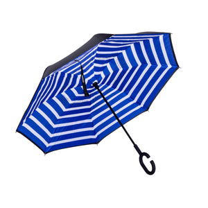 Adults Umbrella - Stripe