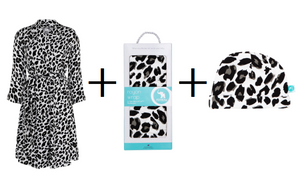 Value Pack - Matching Mum & Bubs Range - Leopard