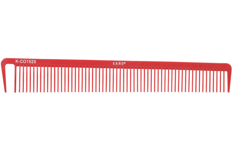KARG's favorite DryHairCutting Comb