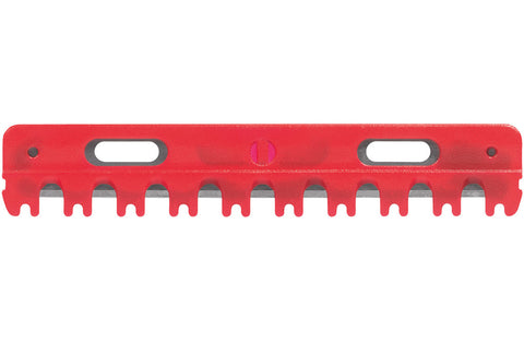 KARG 10 tooth Texture Blades with Polymer coating