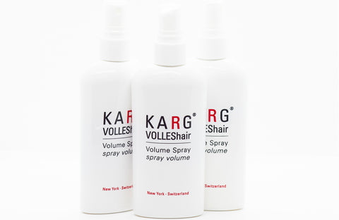 KARG VOLLEShair Volume Spray