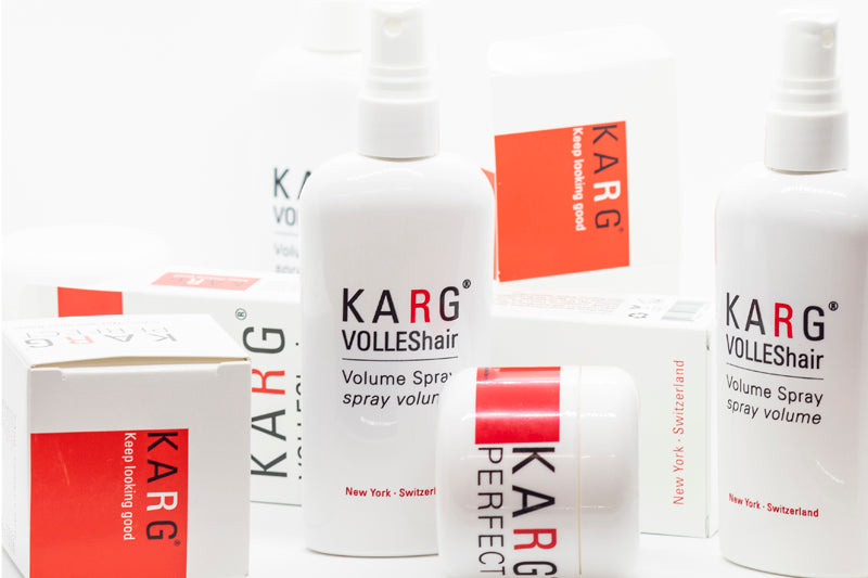 KARG HAIR PRODUCTS