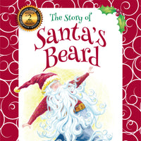 The Story of Santa's Beard