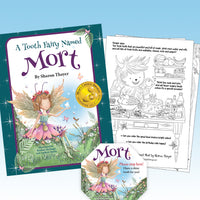 Monthly Special: Tooth Fairy Gift Package