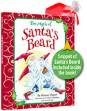Santa Hardcover with beard