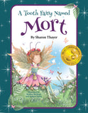 """A Tooth Fairy Named Mort"" Hardcover: Wholesale"