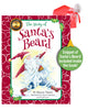 "The Story of Santa's Beard       9"" x 11"" Hardcover"