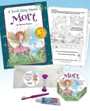 Tooth Fairy Gift Package with Dental Kit