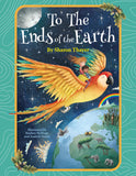 """To the Ends of the Earth"" Hardcover: Wholesale"