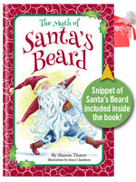 Santa's Beard big book, a Christmas story for group events