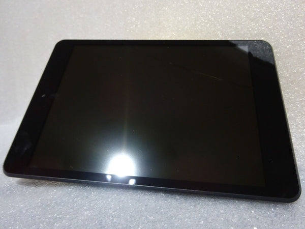 "Ematic EGD078 Wi-Fi 8GB Black 7.9"" Touch screen broken **"