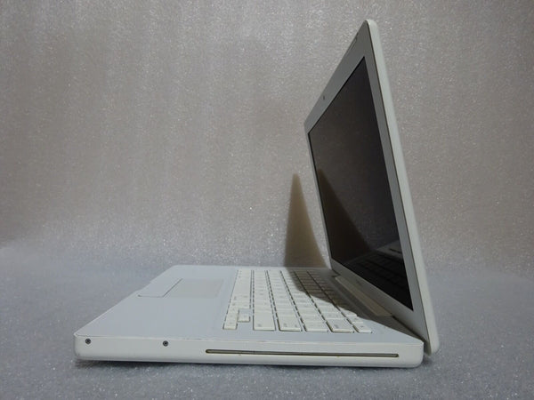 Apple MacBook Laptop Notebook A1181 160GB HHD (AS IS) $