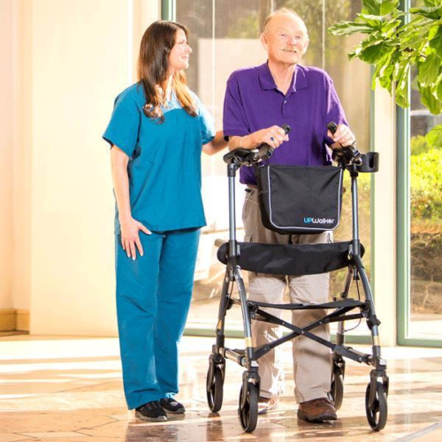 UPWalker H200-L Upright Mobility - Upright Walker - Large Size New H200L