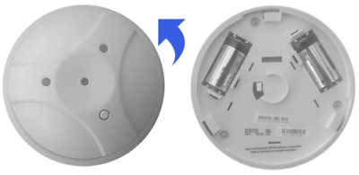 2GIG-GB1-345 Wireless Glass Break Detector for 2GiG & Vivint