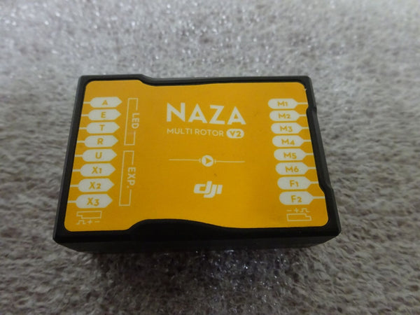 DJI Phantom NAZA-M V2 - MC Main controller - Flight controller MULTI ROTOR OEM