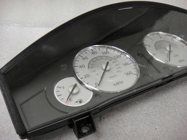 Dodge Chrysler 300 Charger 2009 Cluster Speedometer P05172882AG
