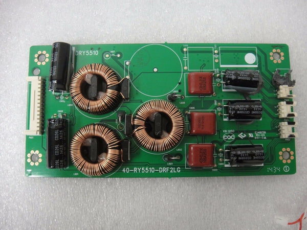 TCL 55FS4610R LED Driver Board 40-RY5510-DRF2LG DRY5510 NEW