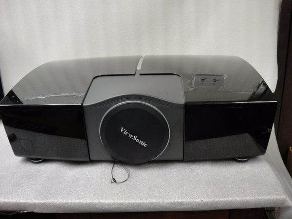 ViewSonic Pro8100 Home Theater Projector EK Fast Shipping Great Buy