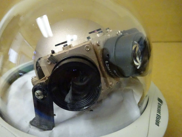 Arecont Vision AV20185DN-HB 20MP 180 Degree Panoramic Camera For Parts Or Repair