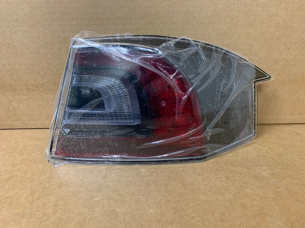 12-19 TESLA MODEL S TAIL LIGHT Lamp, BRAKE LIGHT, TURN SIGNAL RH RIGHT SIDE OEM