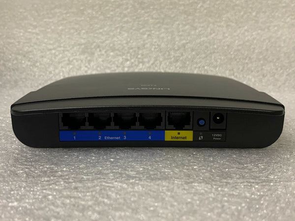 Linksys N300 Wi-Fi Wireless Router with Linksys Connect - USED