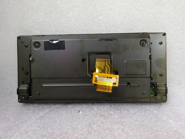 04-09 Cadillac XLR OEM GPS NAVIGATION LCD REPLACEMENT FACE PLATE SCREEN NEW!