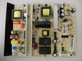 RCA LED50B45RQ Power Supply Board RE46ZN1332 ER996S