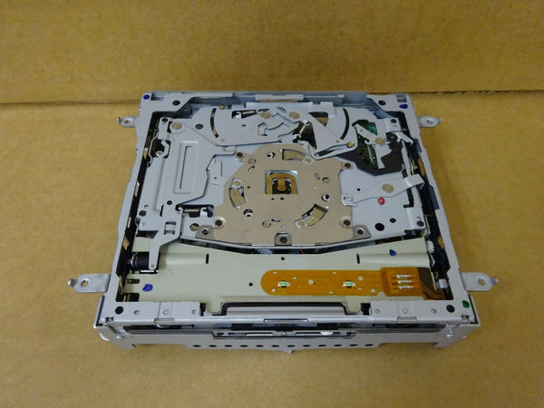 04-09 Cadillac XLR OEM GPS NAVIGATION DVD PLAYER MECHANISM DRIVE DVD ROM PLAYER