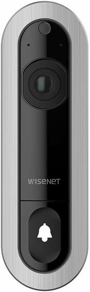 Samsung Wisenet SmartCam D1 Wired Video Doorbell Wi-Fi Camera 1080p BRAND NEW