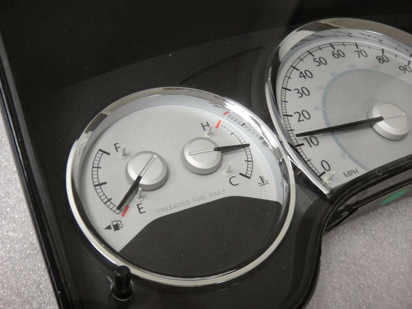 2007-2008 CHRYSLER ASPEN OEM CLUSTER SPEEDOMETER Perfect P05172006AI