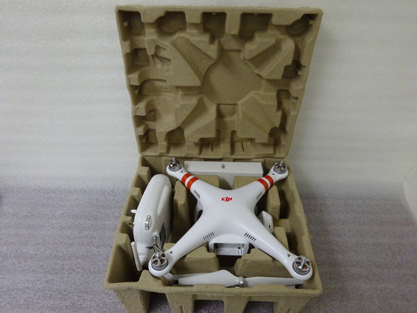DJI Phantom 2 Vision + Plus Quadcopter Drone PV331 NPVT581 V3.0 (without camera)