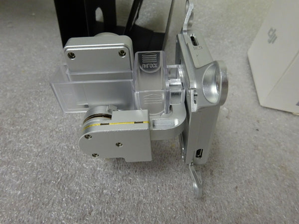 DJI Phantom2 Phantom 2 Vision+Plus Replacement Camera Unit 3 Axis Gimbal Part